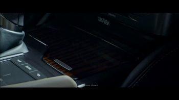 Lexus ES TV Spot, 'Why Bother' [T2] - Thumbnail 3
