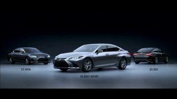 Lexus ES TV Spot, 'Why Bother' [T2] - Thumbnail 8