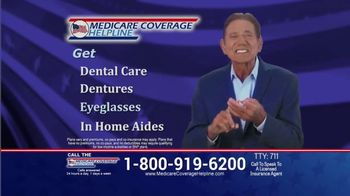 Medicare Coverage Helpline TV Spot, 'Upgrade Your Benefits: This Is Important' Featuring Joe Namath - Thumbnail 1