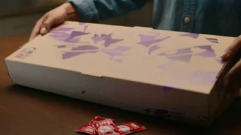 Taco Bell Nachos Party Pack TV Spot, 'Delivery: Spend and Add More' - Thumbnail 1