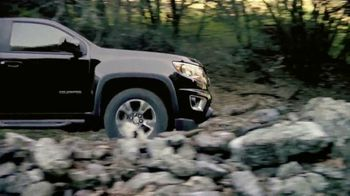 Chevrolet Truck Month TV Spot, 'It's Time' [T2]