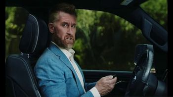 Ram Trucks TV Spot, 'Marty Party: Watch Party' Featuring Marty Smith [T1]