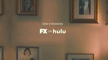 Hulu TV Spot, 'FX on Hulu: A Wilderness of Error' - Thumbnail 8