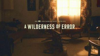 Hulu TV Spot, 'FX on Hulu: A Wilderness of Error' - Thumbnail 7