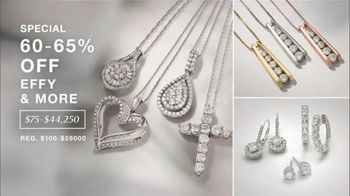 Macy's TV Spot, 'Lowest Prices of the Season: Jewelry and Bedding' - Thumbnail 3
