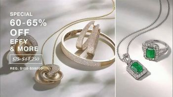 Macy's TV Spot, 'Lowest Prices of the Season: Jewelry and Bedding' - Thumbnail 4