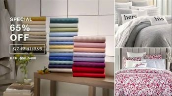 Macy's TV Spot, 'Lowest Prices of the Season: Jewelry and Bedding' - Thumbnail 5