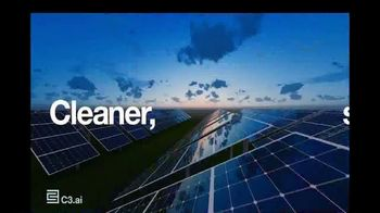 C3.ai Enterprise AI TV Spot, 'Cleaner, Safer Energy' - Thumbnail 5