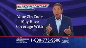 Medicare Coverage Helpline TV Spot, 'One of the Only Days' Featuring Joe Namath - Thumbnail 3