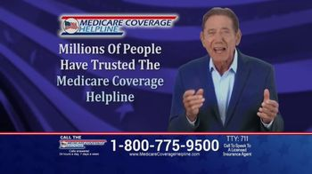Medicare Coverage Helpline TV Spot, 'One of the Only Days' Featuring Joe Namath - Thumbnail 8