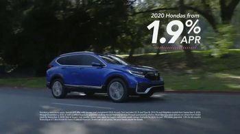 Honda Time to Drive Sales Event TV Spot, 'The Savings Clock Is Ticking' [T2] - Thumbnail 4