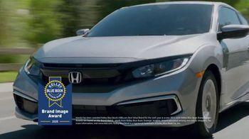 Honda Time to Drive Sales Event TV Spot, 'The Savings Clock Is Ticking' [T2] - Thumbnail 5