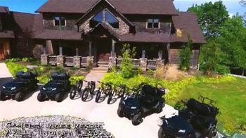 Camelot Ridge Resort TV Spot, 'Good News' - Thumbnail 2