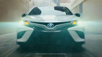 Toyota Today's the Day Event TV Spot, 'Turn It Up' Song by Outkast [T2]