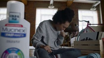 Mucinex Fast-Max Cold & Flu All-in-One TV Spot, 'Feel the Power' - Thumbnail 2