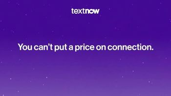 TextNow TV Spot, 'Priceless Connections' - Thumbnail 3