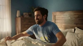 Mucinex NightShift Cold & Flu TV Spot, 'Feel the Power of Relief' - Thumbnail 2