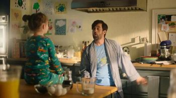Mucinex NightShift Cold & Flu TV Spot, 'Feel the Power of Relief' - Thumbnail 3