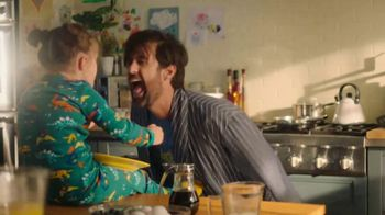 Mucinex NightShift Cold & Flu TV Spot, 'Feel the Power of Relief' - Thumbnail 5