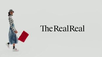 The RealReal TV Spot, 'Shop and Sell Luxuries'