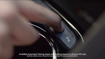 Buick TV Spot, 'S(You)V: Check This Out' Song by Matt and Kim [T2] - Thumbnail 3