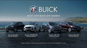 Buick TV Spot, 'S(You)V: Check This Out' Song by Matt and Kim [T2] - Thumbnail 7