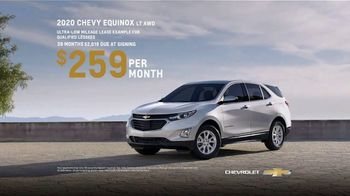 Chevrolet TV Spot, 'Family of SUVs: Engineers' [T2] - Thumbnail 10