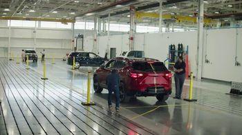 Chevrolet TV Spot, 'Family of SUVs: Engineers' [T2] - Thumbnail 2