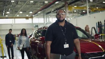 Chevrolet TV Spot, 'Family of SUVs: Engineers' [T2] - Thumbnail 3
