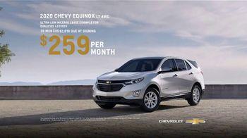 Chevrolet TV Spot, 'Family of SUVs: Engineers' [T2] - Thumbnail 8