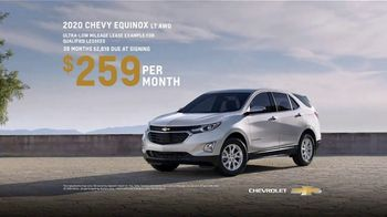 Chevrolet TV Spot, 'Family of SUVs: Engineers' [T2] - Thumbnail 9