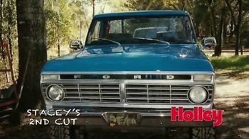 Holley Sniper EFI TV Spot, 'Stacey's Second Cut: Car Tuning' - Thumbnail 10