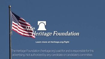 The Heritage Foundation TV Spot, 'Portland' - Thumbnail 8