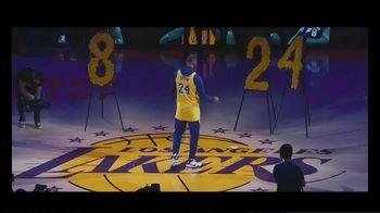 NBA TV Spot, 'Rise' - Thumbnail 1