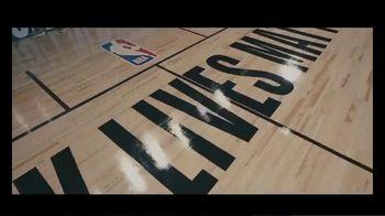 NBA TV Spot, 'Rise' - Thumbnail 7