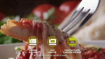 Olive Garden TV Spot, 'A Couple Taps Away' - Thumbnail 6