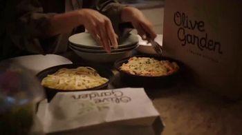 Olive Garden TV Spot, 'A Couple Taps Away' - Thumbnail 7