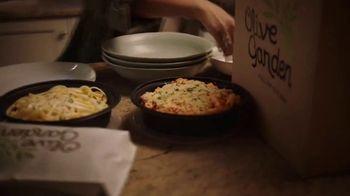 Olive Garden TV Spot, 'A Couple Taps Away' - Thumbnail 8