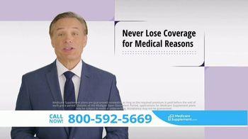 MedicareSupplement.com TV Spot, 'Out-of-Pocket Costs' - Thumbnail 8