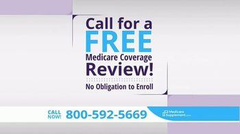 MedicareSupplement.com TV Spot, 'Out-of-Pocket Costs' - Thumbnail 9