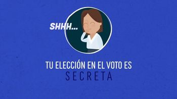 Future Forward USA Action TV Spot, 'Haz un plan para votar' [Spanish] - Thumbnail 2