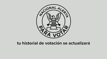 Future Forward USA Action TV Spot, 'Alerta nacional para votar' [Spanish] - Thumbnail 5