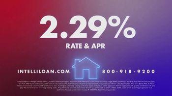 Intelliloan TV Spot, 'Prop Zero: 2.29% Home Loan'