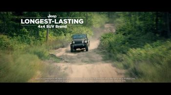 Jeep Adventure Days TV Spot, '80 Years' [T2] - Thumbnail 2