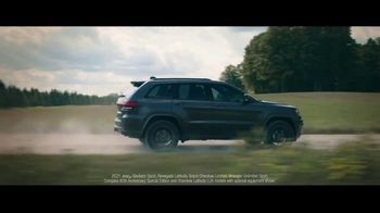 Jeep Adventure Days TV Spot, '80 Years' [T2] - Thumbnail 5