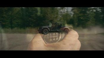 Jeep Adventure Days TV Spot, '80 Years' [T2] - Thumbnail 7