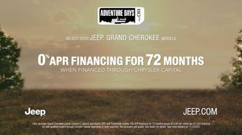 Jeep Adventure Days TV Spot, '80 Years' [T2] - Thumbnail 9