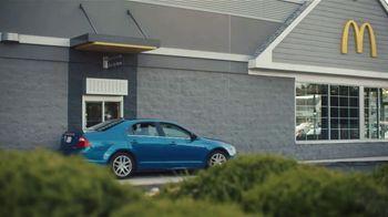 McDonald's $1 $2 $3 Dollar Menu TV Spot, 'Breakfast Smells Too Good to Wait: $2 Bundle' - Thumbnail 2