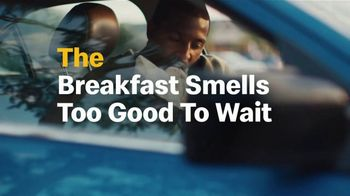 McDonald's $1 $2 $3 Dollar Menu TV Spot, 'Breakfast Smells Too Good to Wait: $2 Bundle' - Thumbnail 6