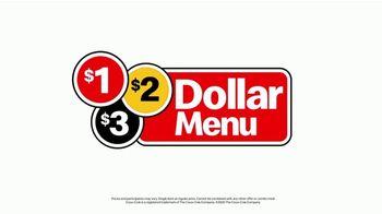 McDonald's $1 $2 $3 Dollar Menu TV Spot, 'Breakfast Smells Too Good to Wait: $2 Bundle' - Thumbnail 8